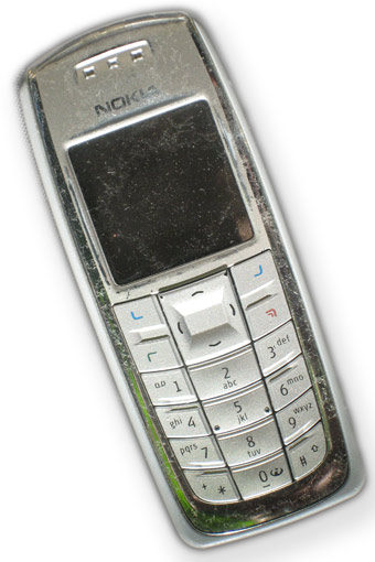 My Nokia Phone