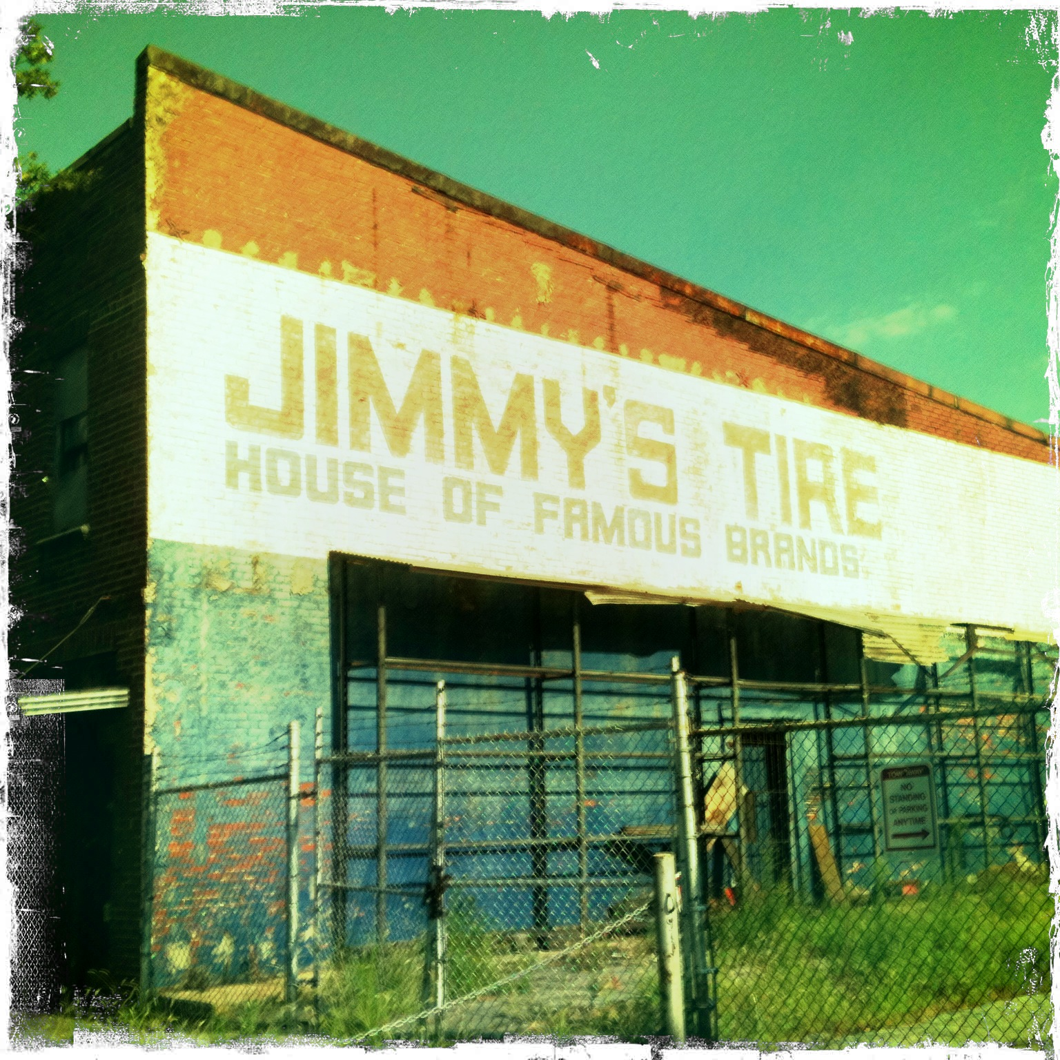 Jimmy's Tire